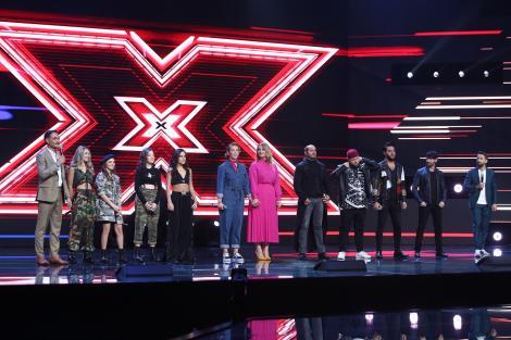 Repetiții intense și yoga înainte de ultima etapă înainte de marea finala X Factor, sezonul 9