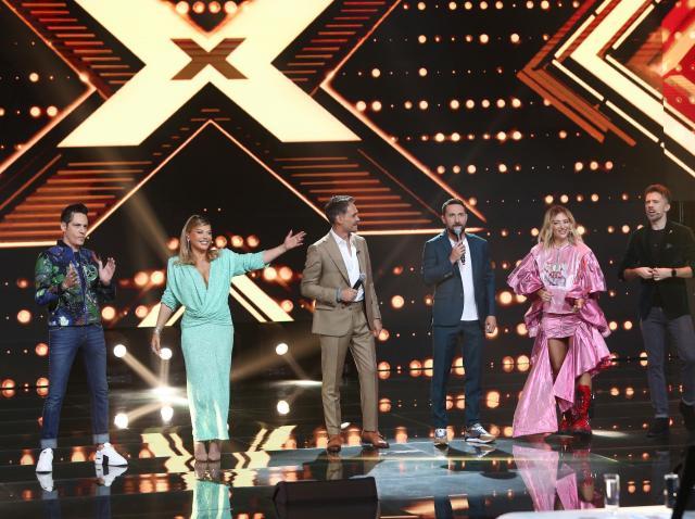 Sezonul 9, X Factor 2020 - semifinaliști