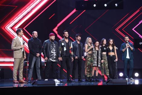 X Factor își află cei patru finaliști azi, de la 20.30, la Antena 1. Etapa duelurilor, lider de piaţă la nivelul publicului urban