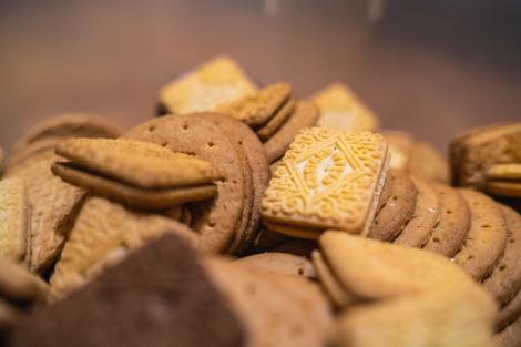 Biscuiți retrași de la vânzare în urma unei alerte europene! Care este cauza și ce trebuie să facă cei care au cumpărat produsul