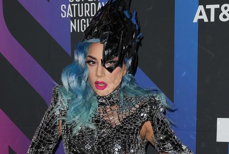 Lady Gaga, eroare flagrantă de Photoshop la final de 2020. Ce au observat fanii la această poză publicată