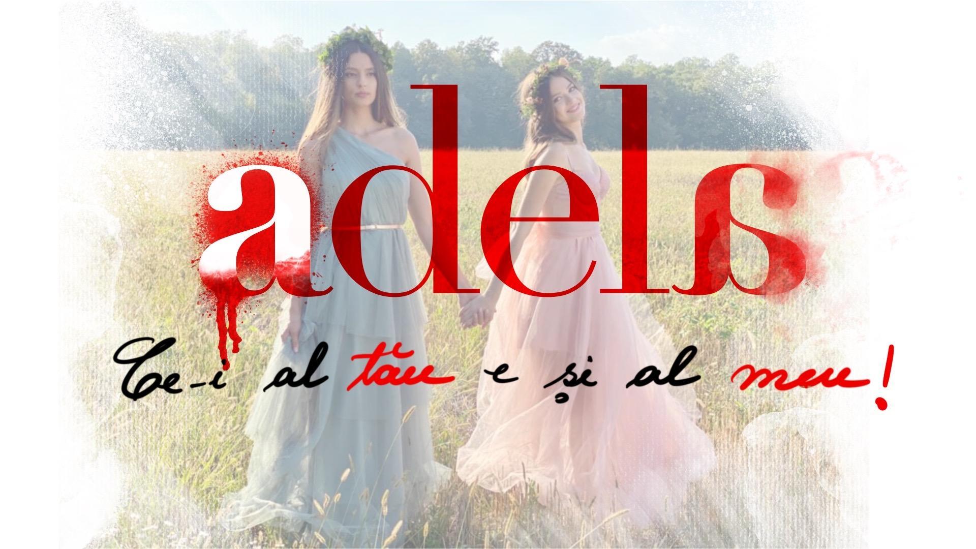 Serialul Adela, marea premieră pe 14 ianuarie 2021, de la 20:30, la Antena 1