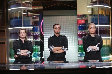 """Cine e marele câștigător al sezonului 8 """"Chefi la cuțite"""""""