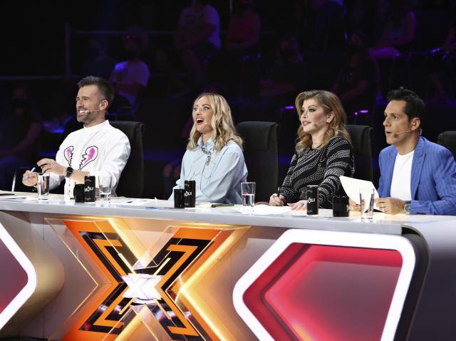 Jurații sezonului 9 X Factor 2020