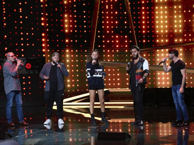 Finala X Factor are loc vineri, de la ora 20:00, la Antena 1