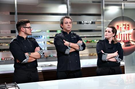 Dezvăluiri din culisele emisiunii Chefi la cuțite. Ce spune Sorin Bontea despre conflictele și battle-urile pierdute de echipa lui