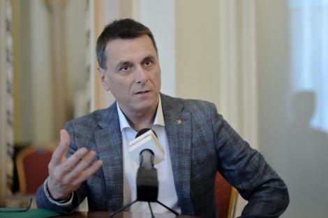 Bogdan Stanoevici, internat în stare gravă la ATI. Actorul a fost infectat cu SARS-CoV-2