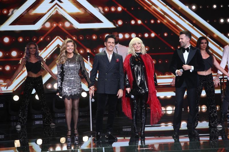 """Jurații emisiunii """"X Factor"""" sezonul 9"""