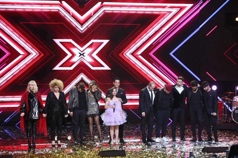 Finala X Factor 2020. Cine este marele câștigător al sezonului 9