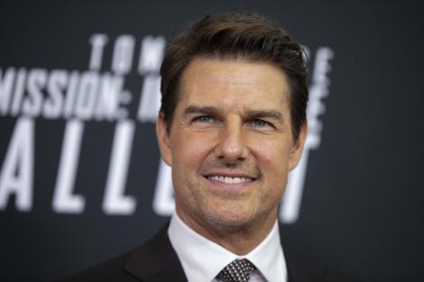 După ani buni în care nu s-a afișat cu nicio femeie, Tom Cruise iubește din nou. Cum arată și cine este cea care l-ar fi cucerit