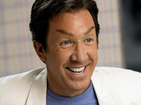 Tim Allex, captura din film