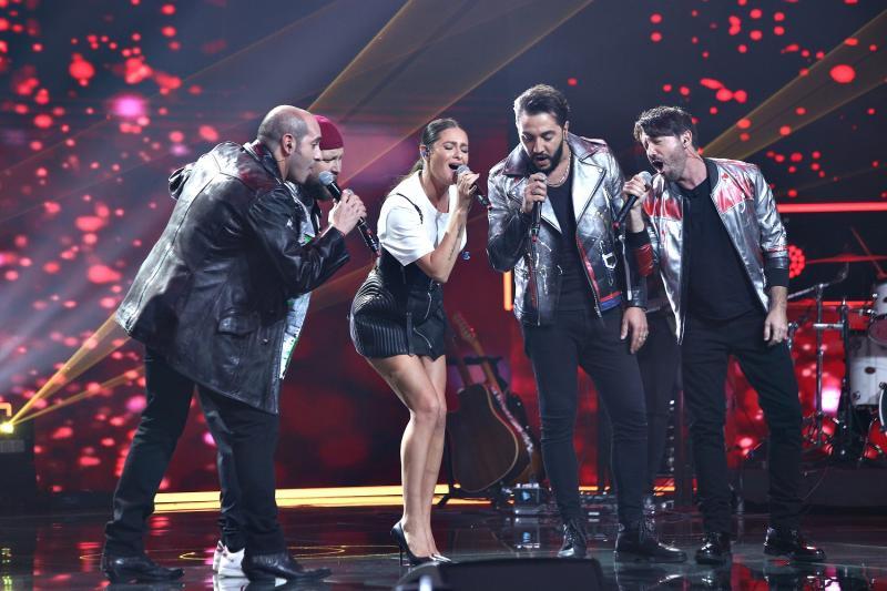 """Italienii de la Super 4, în finala """"X Factor"""" 2020"""