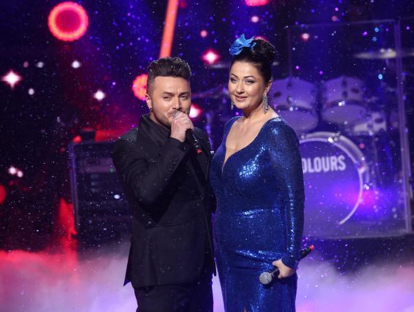 Tavi Clonda și Gabriela Cristea, momentul special care a surprins jurații