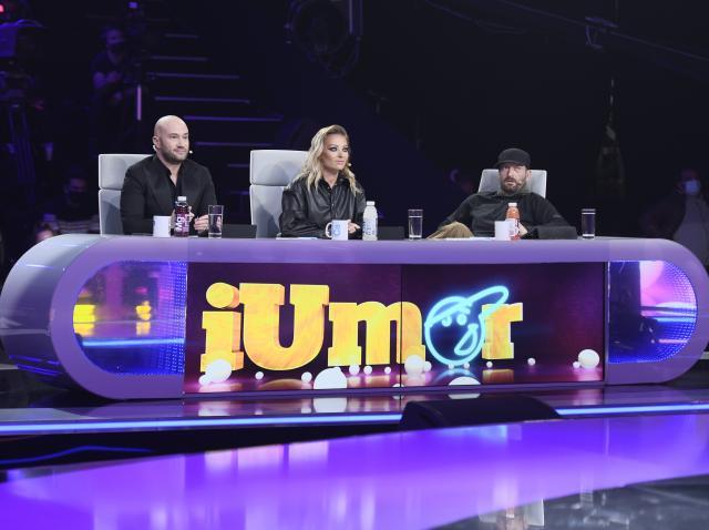 iUmor - sezonul 9. Ei sunt câștigătorii celui mai tare show umoristic din România