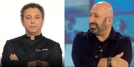 """Sorin Bontea și Cătălin Scărlătescu, primele cuvinte despre sezonul 9 """"Chefi la cuțite"""""""