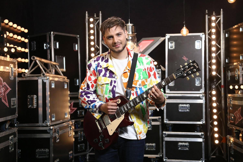 Adrian Petrache de la X Factor 2020 are o soră la fel de talentată. Cum arată adolescenta Maria Jasmine Petrache