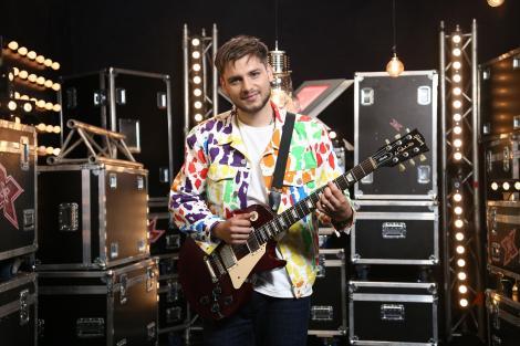 Adrian Petrache, în culisele X Factor 2020