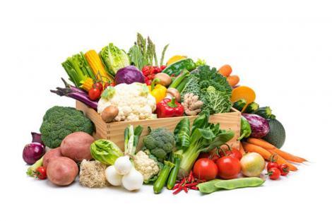 Coșul cu fructe și legume ce oferă savoare și energie pentru zilele friguroase de iarnă
