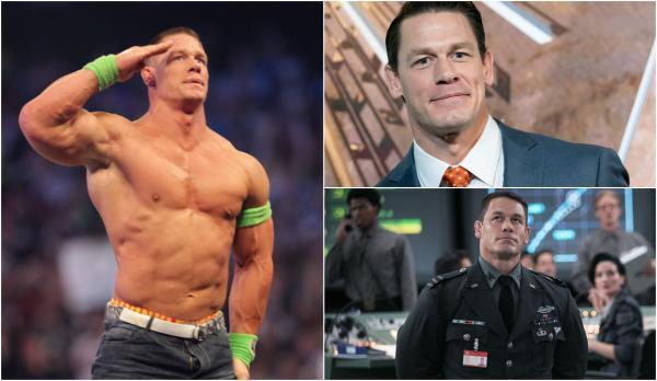 Colaj John Cena