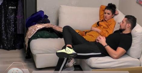 Mireasa 2020, sezonul 2. Bianca și Mihai, discuție despre dansul ei cu Alexandru