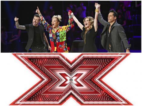 X Factor 2021 bate la ușă