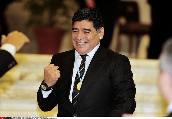 Ce au găsit medicii la autopsie, în corpul lui Diego Maradona. Cauza decesului a fost determinată