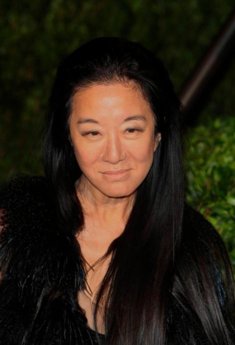 Vera Wang, pictorial incendiar de Crăciun. Ce ținută a ales să poarte designerul preferat al vedetelor