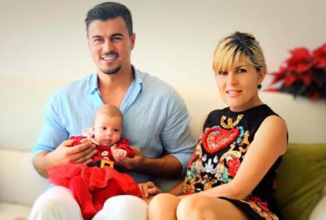 Fiica Elenei Udrea, o adevărată domnișoară. Ce face și cum arată în cea mai recentă imagine