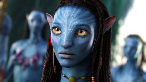 Adevărul despre înfățișarea lui Neytiri din Avatar. Cât de frumoasă e în viața reală vedeta din film