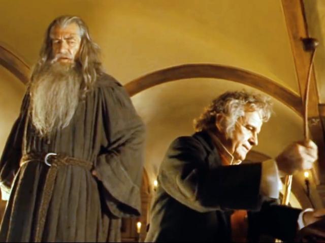 Cum arată, de fapt, actorii din Hobbitul. Înfățișarea lor fără machiaj și efecte speciale, o reală surpriză pentru fani