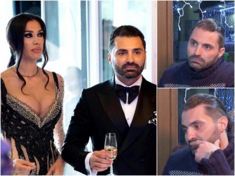 Interviu. Pepe face confesiuni cu lacrimi în ochi despre despărțirea de Raluca Pastramă. Ce reacție au avut fetițele lui