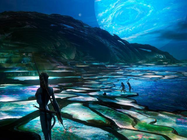 """Distribuția pentru """"Avatar 2"""", confirmată. Cine sunt actorii care îi vor juca pe copiii lui Jake Sully și Neytiri"""