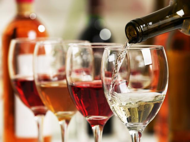 Alegerea corectă a vinului