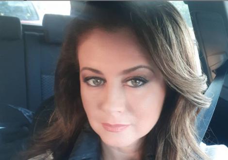 Fata Corinei Dănilă a împlinit 17 ani