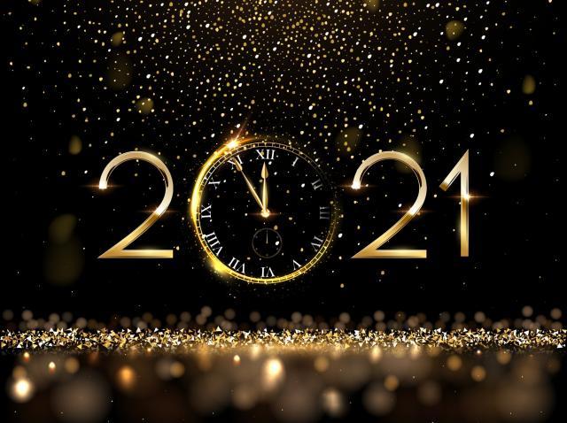 imagine cu sarbatorirea revelionul 2021, pentru care exista multe traditii de tinut pe 31 decembrie si 1 ianuarie