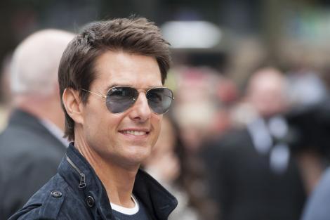 """Tom Cruise filmează """"Mission: Impossible 7"""" în Marea Britanie"""