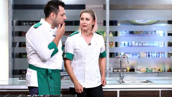 """Irina Lazăr Onescu, primărița din Petriș de la """"Chefi la cuțite"""" sezonul 7"""