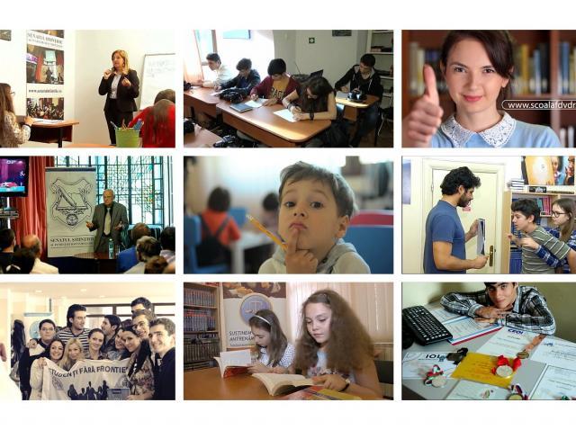 """Fundația """"Dan Voiculescu"""" împlinește 30 de ani de activitate"""