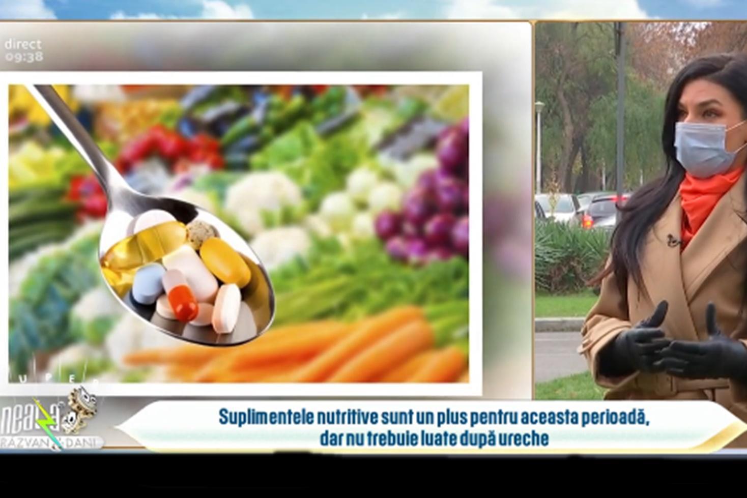 Tot ce ar trebui să știm despre suplimentele alimentare înainte de a le consuma