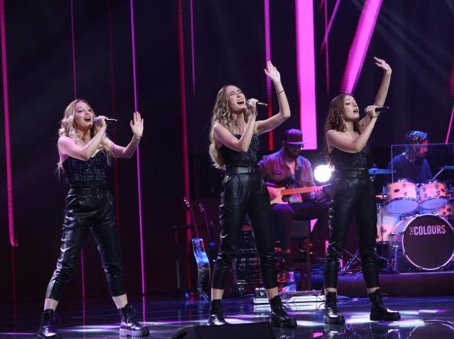 X Factor 2020. Trio Eva, trupa care a impresionat cu vocea și coregrafia