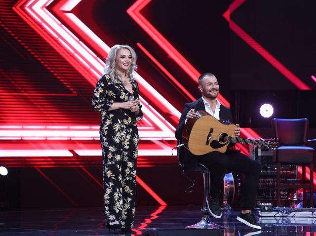 """X Factor. """"Indru's"""", momentul care l-a făcut pe Florin Ristei să ia o decizie grea"""