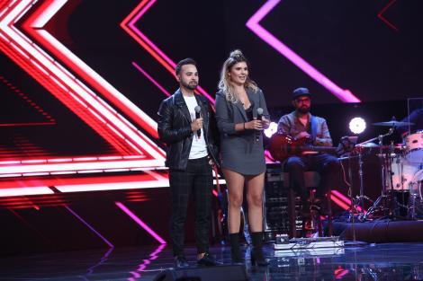 X Factor 2020. Trupa Hello, momentul romantic care i-a impresionat pe jurati în Bootcamp. Conexiunea lor e greu de explicat