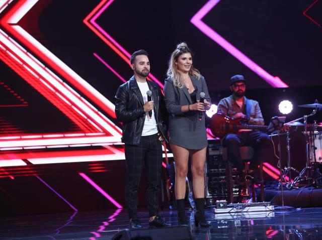 X Factor 2020. Trupa Hello, momentul romantic care i-a impresionat pe jurati