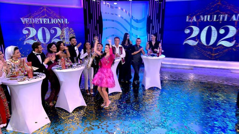 Antena Stars, invitați speciali la Revelionul 2021