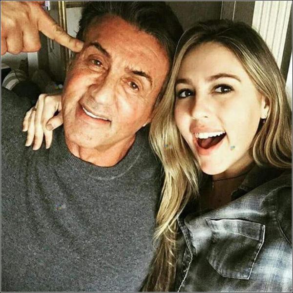 Sylvester Stallone și soția lui au plătit suma de 35,4 milioane de dolari pe o nouă casă în Palm Beach