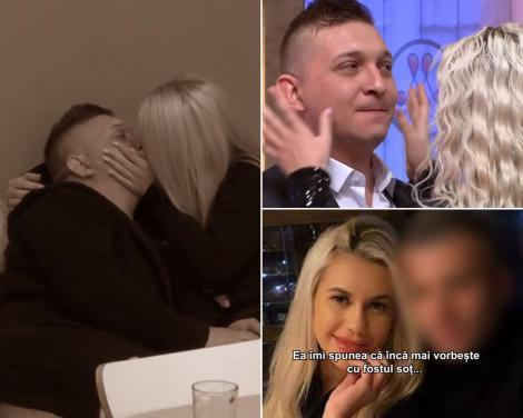 Mireasa 2020, sezon 2. Răsturnare de situație în cazul lui Cătălin și Denisa. Ce spun cei doi despre finalul relației