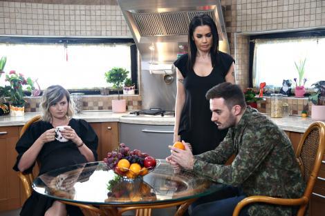 Sacrificiul, sezonul 2, episodul 41 | Irina și Boby primesc rezultatul testului ADN. Copilul nu este al Divei