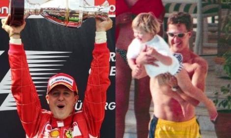 Fiul lui Michael Schumacher intră în Formula 1 la 7 ani de la accidentul tragic al tatălui său. Cum arată Mick