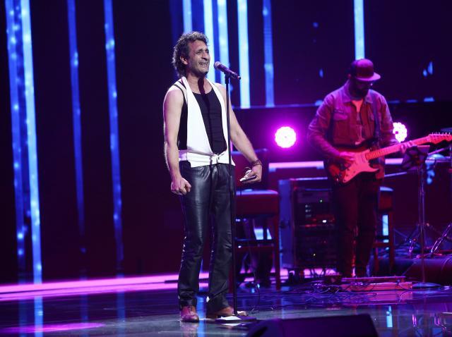 Iulian Canaf, X Factor este șansa lui să-și ducă pasiunea mai departe