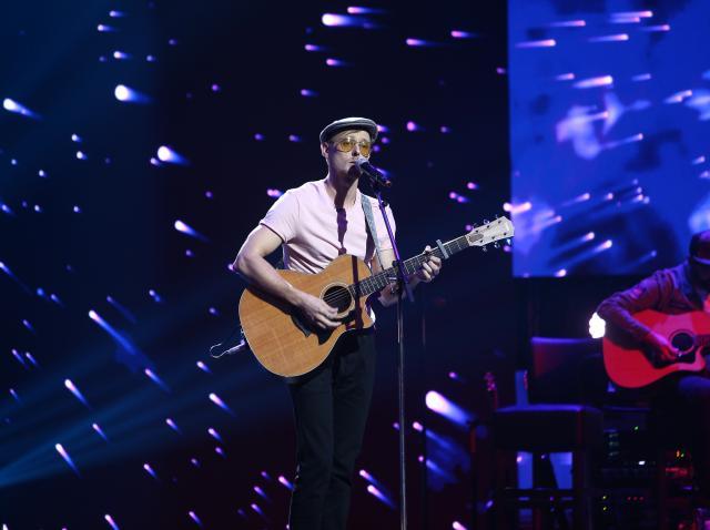 Austin Hirth, englezul cu suflet de român de la X Factor